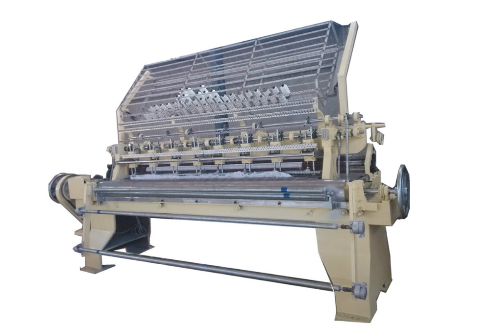 computer quilting machine