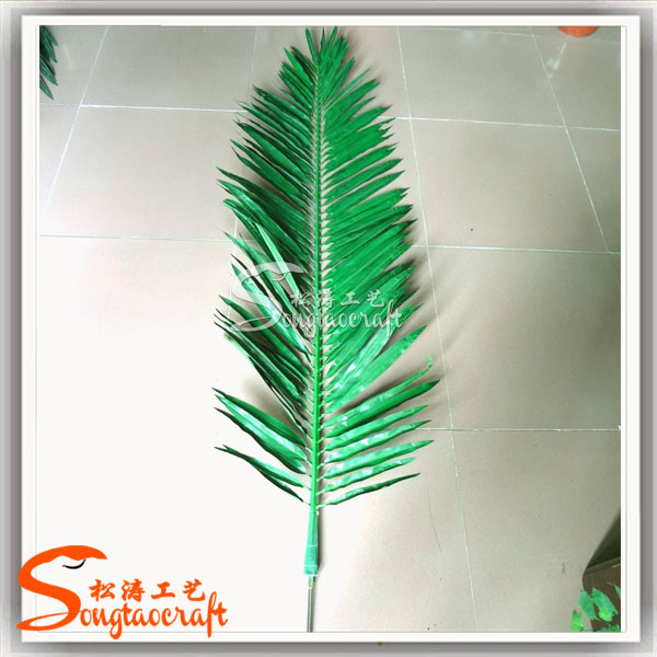 factory wholesale cheap artificial fake plastic green palm trees leaves and branches names of. Black Bedroom Furniture Sets. Home Design Ideas