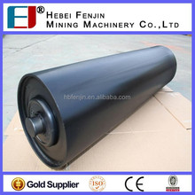 Long Lifespan Belt Conveyor Carrier Roller For Coal Washing Factory