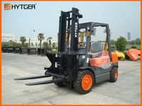 china supplier Diesel forklift truck with toyota forklift lights