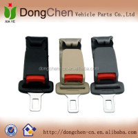 seat belt parts quick release belt buckle/safety belt extender