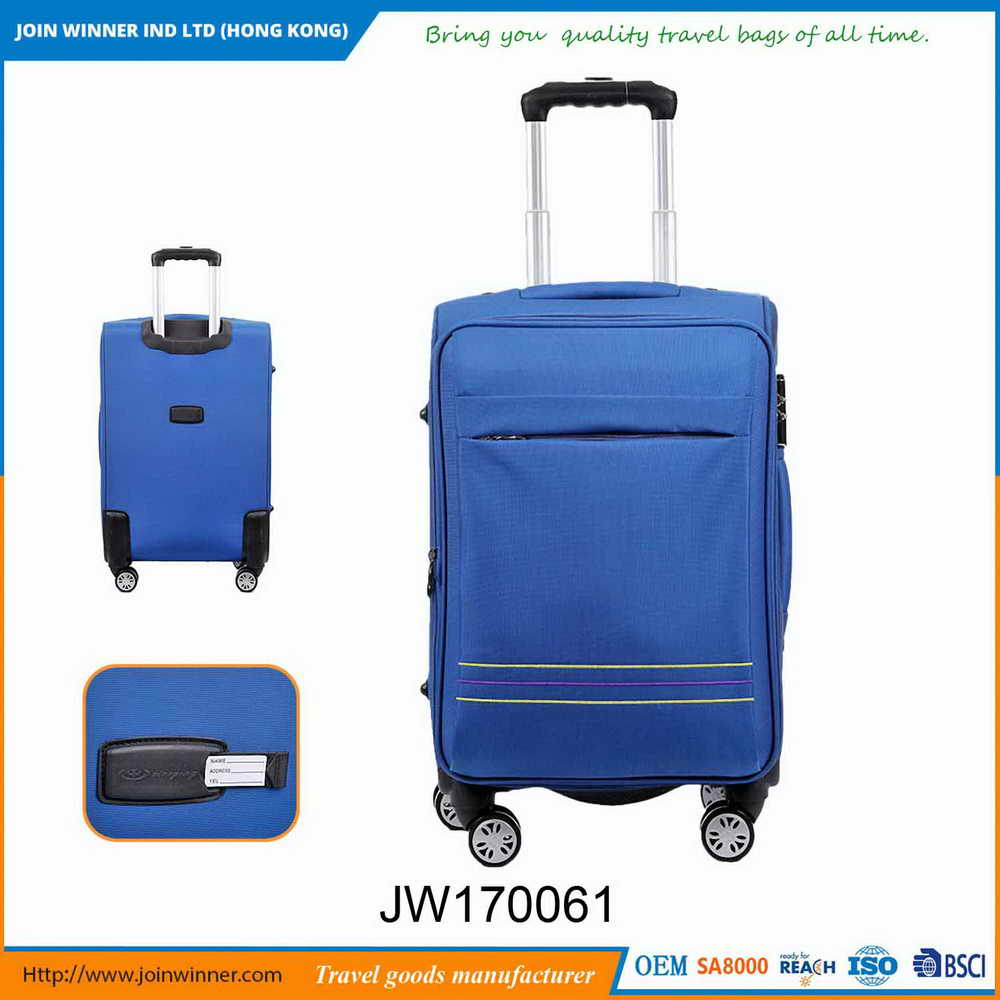 Trade Assurance Soft Luggage for Motorbikes Customized Sizes