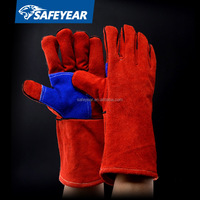 China Welding Safety Gloves Welding Protection
