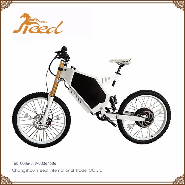 Fastest heavy duty stealth bycicle electric mountain bike for man