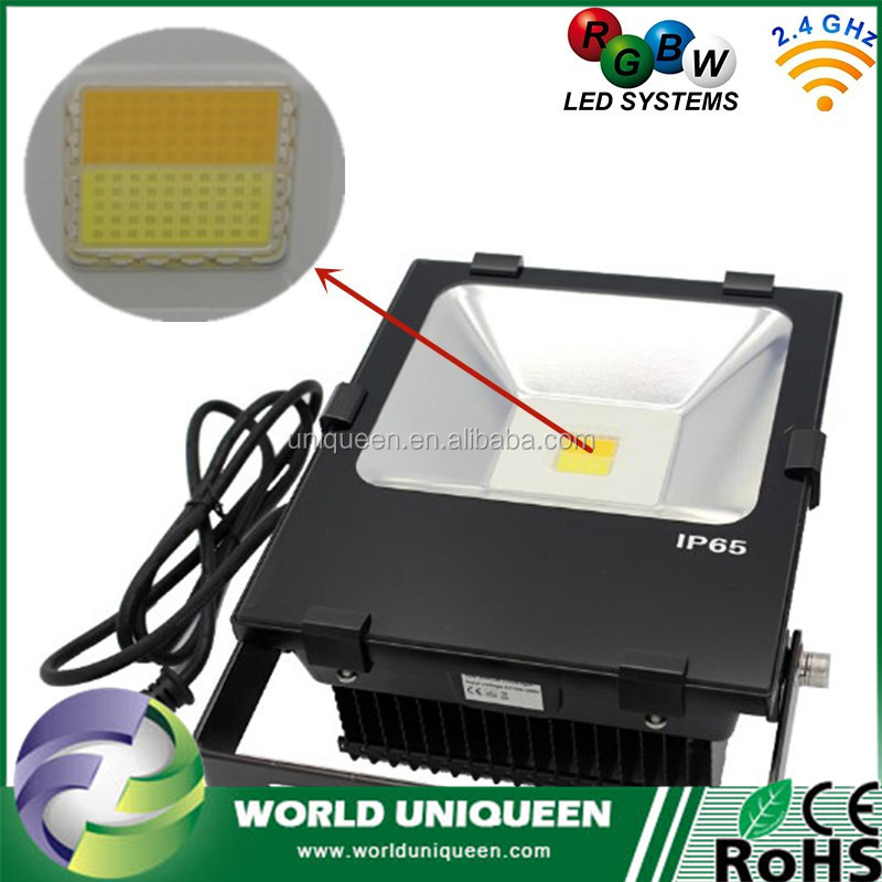 10W 20W 30W 50W Led Floodlights Lighting Outdoor Spotlights Spot Flood Lamp Garden Light Reflector Led Foco Exterior Projecteur