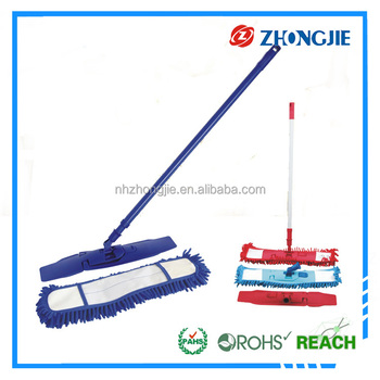 Wholesale China Import Easy Changed Mop Refill High Quality Cleaning Mop