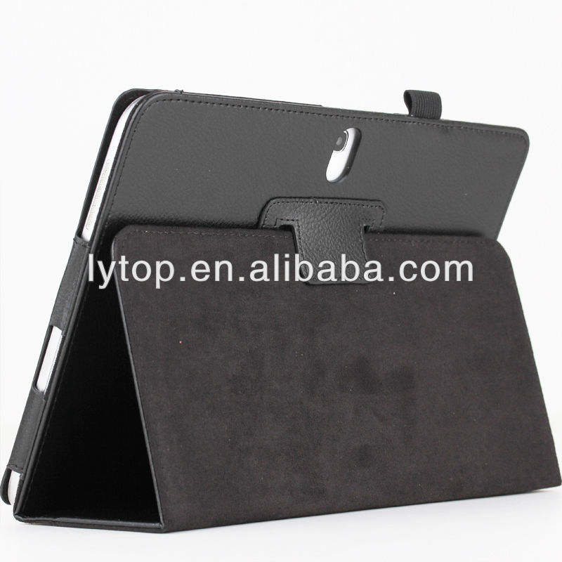 Black cover for Samsung galaxy Note 10.1 2014