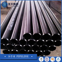 Carbon seamless steel pipe in API 5L GR.B, carbon steel gr.b, smls gr.b pipe