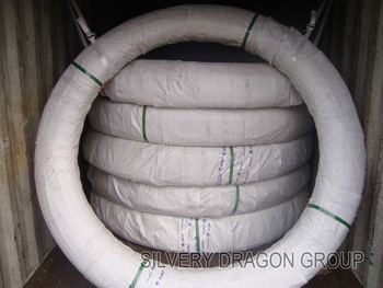 spiral rib wire 4.0mm to 10.0mm