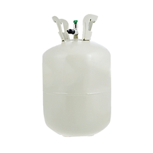 Small Pure Portable Helium Gas Tank For Balloons Decoration