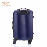 Special Custom Two Wheels Luggage