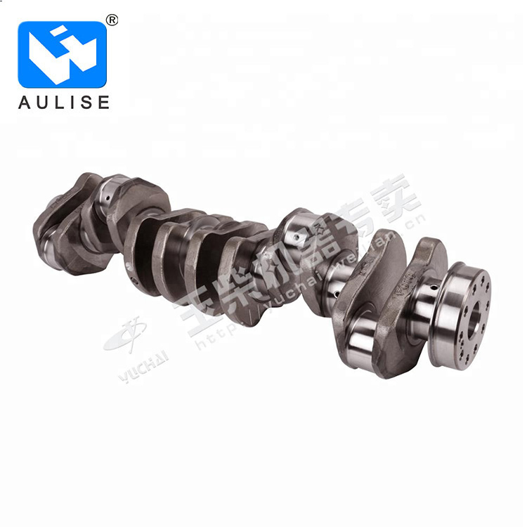 Yuchai original engine parts Auto crankshaft L4700-1005001