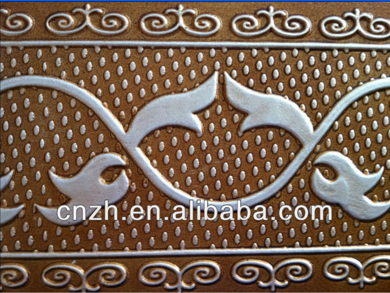 Carved Wood MD Crown Molding