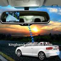 latest aftermarket car mirror