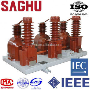 IEC High Voltage CT PT For Electrical Substations