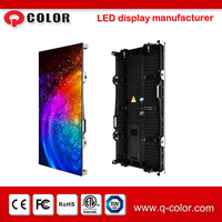 p4 outdoor led advertising display board video screen
