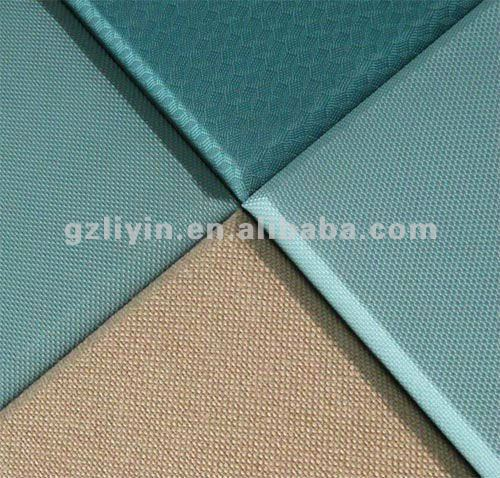 Eco-friendly & Fireproof Fabric Acoustic Panels