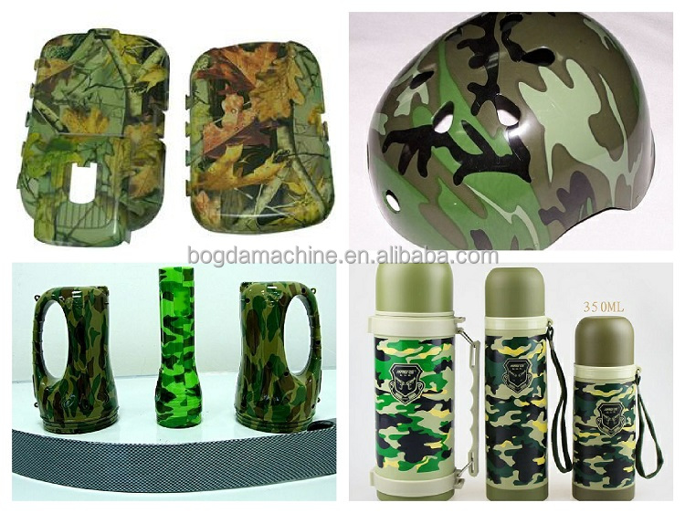 Film Camouflage Water Transfer Printing Film Price for Sale