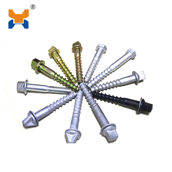 Railway Accessories Fastener Rail Spike For Sale