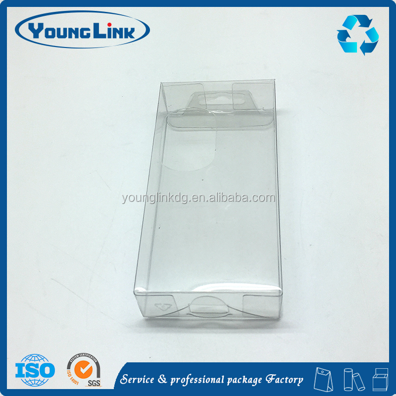 Beautiful design printed clear Plastic soap box soap case