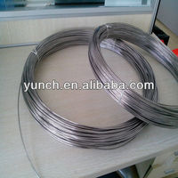 high quality titanium alloy wire