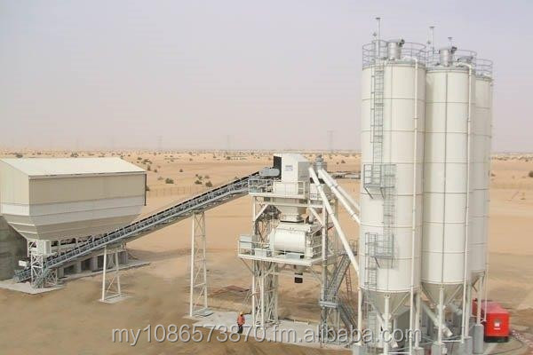 concrete batching plant, mobile concrete plant, dry mix (mortar) plant