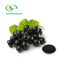 100% Natural Black Currant Extract With Anthocyandins For Anti-cancer