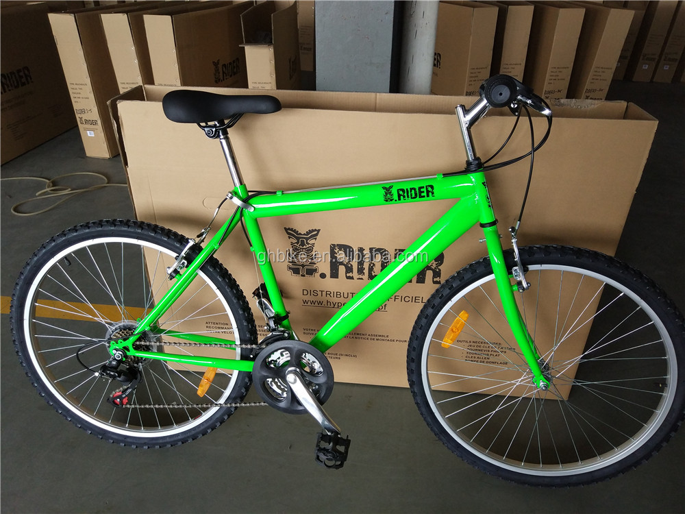 cheap price 21 speed mens bycycle mountain bike bicycle mountain bike