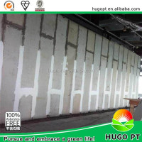house renovation foam concrete sandwich wall panels price in Guangdong (T)