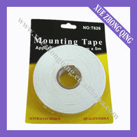 Top Selling Adhesive Tape Made in China/OEM Double Sided Tape