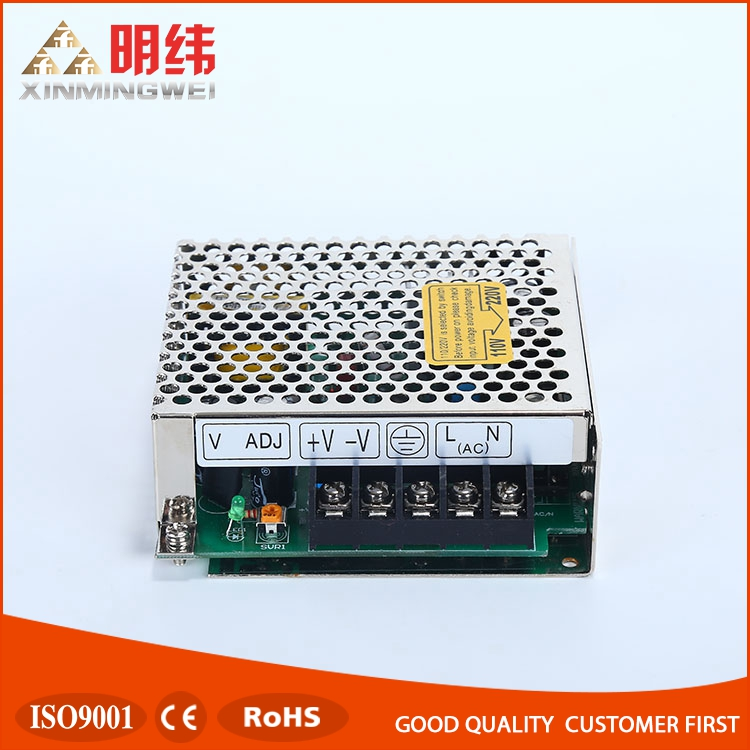 S-25-12 switching mode power supply, AC/DC power supply