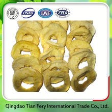 Selling Dried Fruit From China