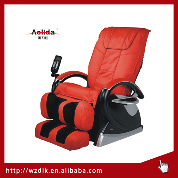 2014 Commercial Foot Pedicure Massage Chair / Commercial Message Chair Sex Armchairs / Sex Furniture Message DLK-H018, CE, RoHS