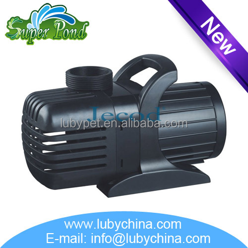 SMA-13000-18000 sunsun boyu jebo atman garden Pond water pump for koi pond