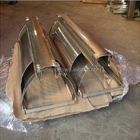 High precision heavy duty sheet metal fabrication