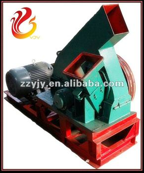 high quality wood chipper with CE approved
