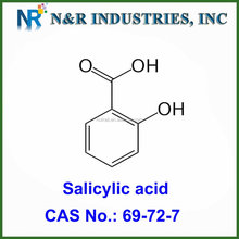 Reliable supplier for salicylic acid 99% /69-72-7