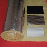 good performance Glass wool blanket
