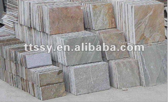 Piastrelle da esterno bricoman: rivestimenti in pietra bricoman con