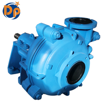 Diesel engine manual water pump