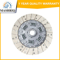 Auto transmission parts clutch disc HB8117 for Land Rover