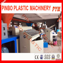 PP woven bag plastic recycling pelletizing machines