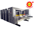 TB530 type fully carton box three colour printing die-cutting machine