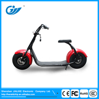 New fashion powerful Harley01 1000W city scooter electric motor scooter