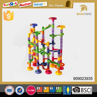 kids educational marble run game toys