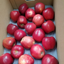 Chinese HuaNiu apple washington red delicious apple