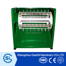 China Manufacturer Supplies Pedal Type Grain Paddy Rice Thresher Machine For Sale