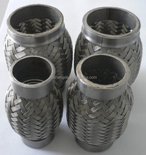 2 inch truck exhaust stainless steel 304 flexible pipe for generator