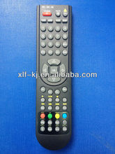 52keys usb programmable universal remote control from Shenzhen factory