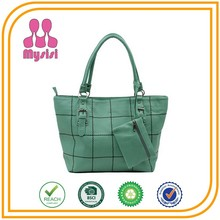 New Model Famous Leather Handbags Cheap China Designer Purses and Ladies Handbags